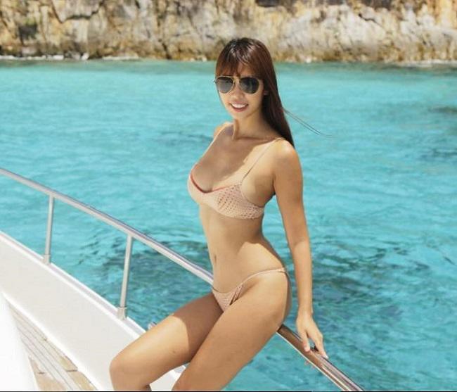 bikini da la gi, ao tam mac nhu khong, noi y xuyen thau moi la mot dang duoc lang xe - 9