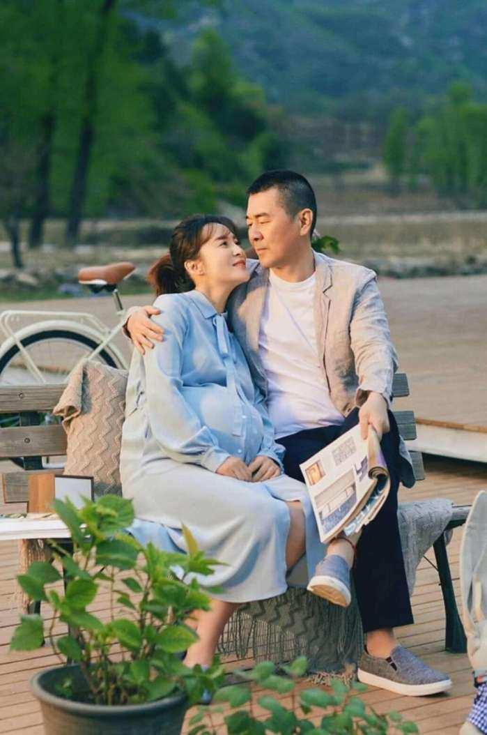 """tuong can can - my nhan 3 lan """"phu long"""" quynh dao va chuyen tinh nguoi dep - quai vat - 11"""