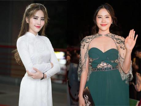Nam Em, Hoà Minzy chứng minh câu nói: Muốn mặc đẹp nhất định phải gầy