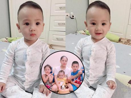 Đứa trẻ thụ thai bất ngờ, đẻ Ngày Thần tài, mẹ 3 con ngỡ ngàng nhìn vì đẹp như tranh