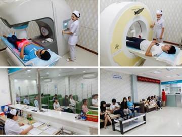 Phòng khám Thăng Long: Vì sức khoẻ cộng đồng, đặt chất lượng lên hàng đầu