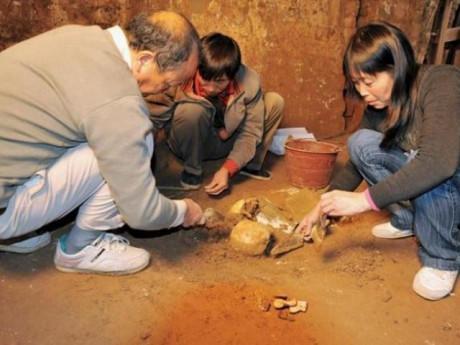 Phát hiện gây sốc: Tìm thấy hài cốt Tào Tháo bên trong ngôi mộ cổ 2000 năm tuổi?