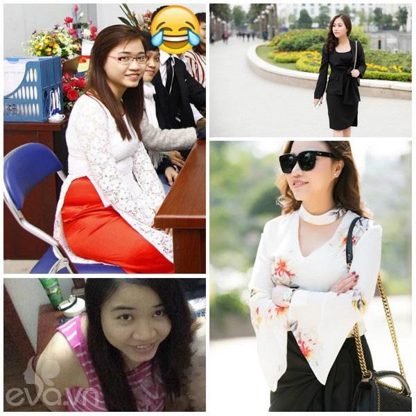 "hotmom ha thanh danh bay 21kg sau sinh voi phuong phap giam can ""khong phai kho so"" - 3"