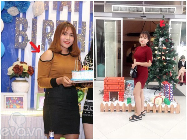 "hotmom ha thanh danh bay 21kg sau sinh voi phuong phap giam can ""khong phai kho so"" - 6"