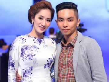 """Phản ứng """"cứng"""" của Phan Hiển khi bị chỉ trích lấy vợ hơn tuổi, trù ẻo không sống thọ"""