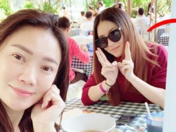 HOT: Trương Bá Chi xuất hiện khác lạ sau tin bí mật sinh con trai thứ 3