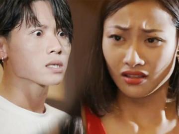 Chạy trốn thanh xuân: Mộng ước làm ngôi sao, bạn cùng phòng Lưu Đê Li suýt bị cưỡng bức
