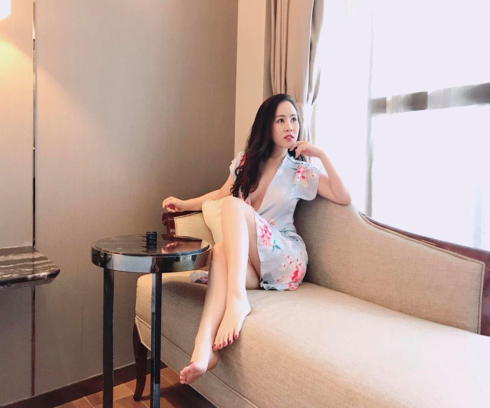 co gai tung dien canh khong noi y to nsnd quoc anh chen ep la ai? - 7