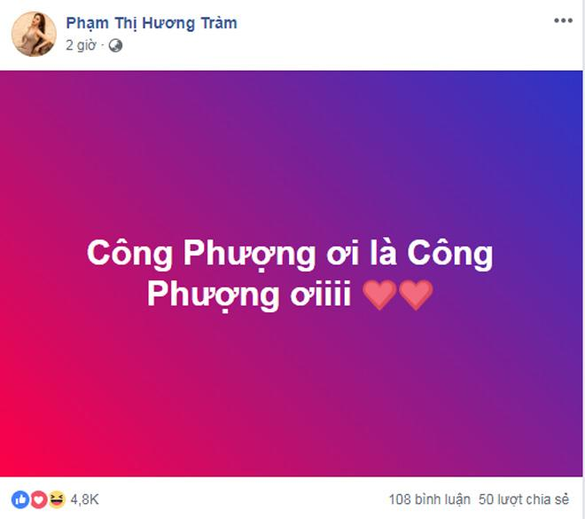 huong tram viet thu tay cho dong huong cong phuong, khang dinh chi ham mo minh anh - 3