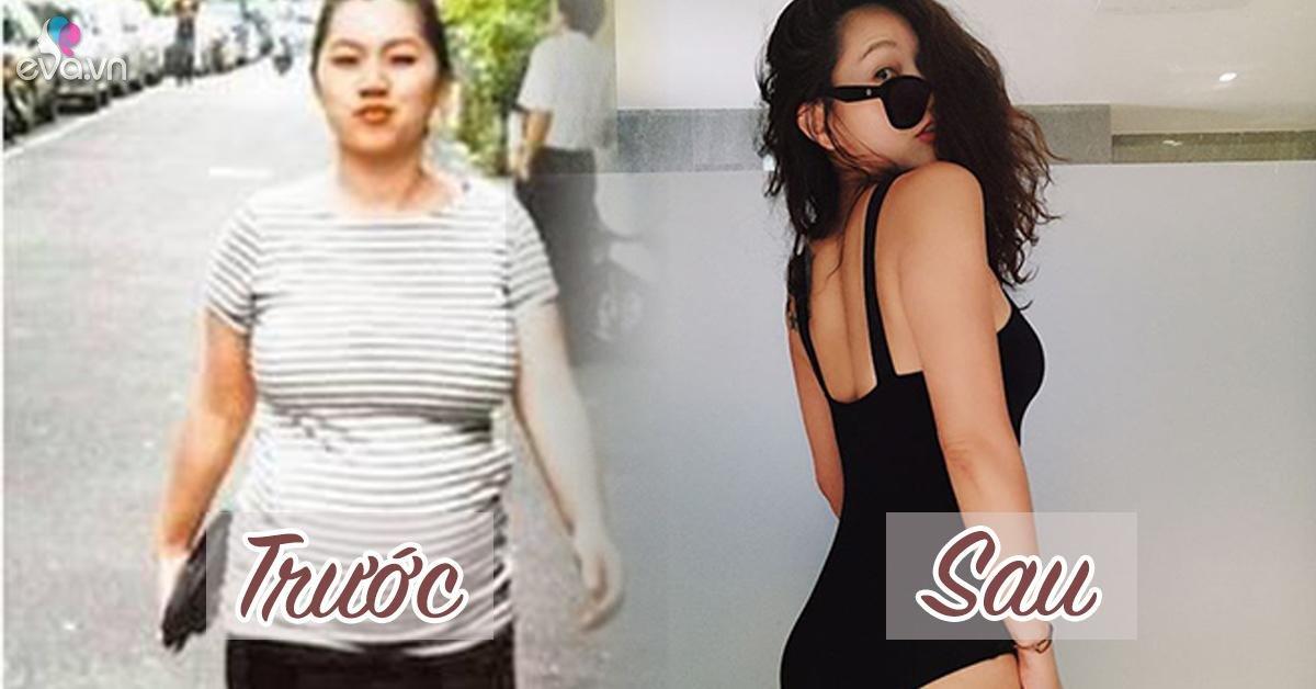 Giảm 35kg sau sinh, không ăn kiêng, bà mẹ 4 con gây sốt bởi sắc vóc quá đỗi hoàn hảo