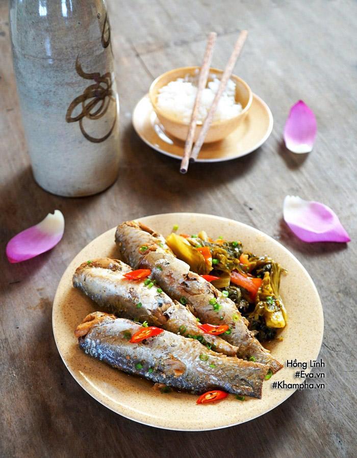 Trời lạnh, nấu 7 món cá đậm đà, nóng hổi này cơm trôi vèo vèo không kịp xới - 1