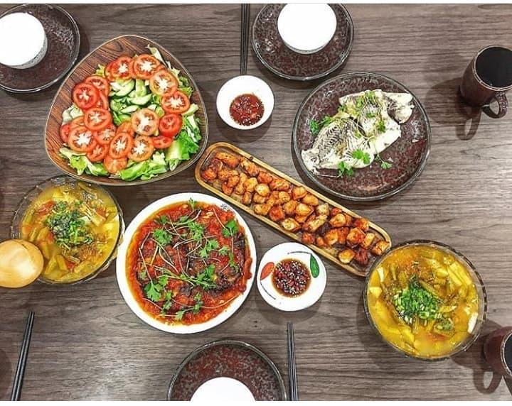 sau 2 thang lay chong, cuoc song hon nhan cua lan khue va ong xa dai gia gio the nao? - 5