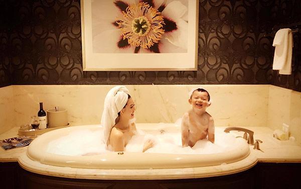 """canh nuoi con ngap sieu xe, hang hieu cua """"rich mom"""" 9x viet tai my, dan tay cung choang - 5"""