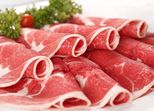 Thị bò nhúng lẩu - 2