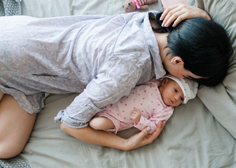 Dù muốn đến mấy, bố mẹ 3 tuổi này cũng không nên mang bầu, sinh con năm 2019
