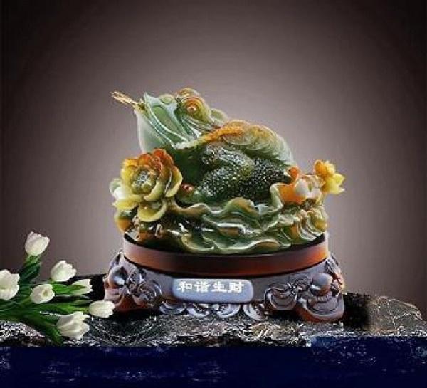 6 vat chieu tai tang van may dat phong khach, nha nao cung nen co it nhat 1 thu - 1