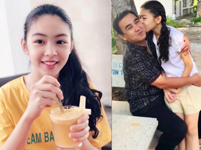 Mới 13 tuổi, con gái MC Quyền Linh được dự đoán sẽ trở thành Hoa hậu vì quá xinh đẹp