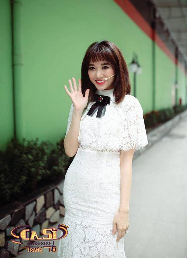 """ke long may thi do, nhung chac chan ba xa tran thanh luon """"an dut"""" cac nguoi dep khac boi… - 3"""