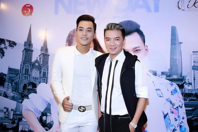 nam 2018 va loat phat ngon chan dong cua showbiz viet: nam em thu hai, ai thu nhat? - 7