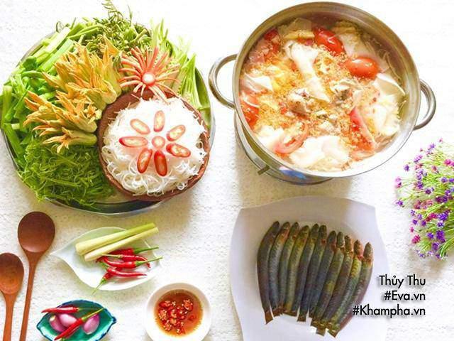 6 mon lau nong bong luoi khong an qua phi cho ca nha quay quan ngay Tet Duong lich