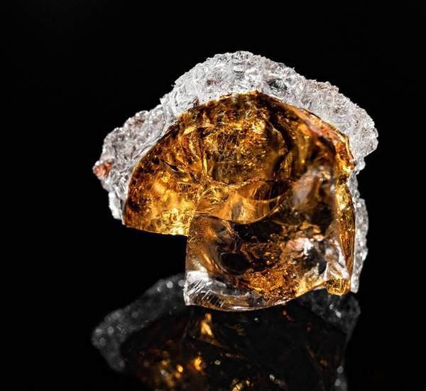 15 loại đá phong thủy mệnh Kim hợp làm bảo bối hộ thân, tránh mọi đen đủi - 1