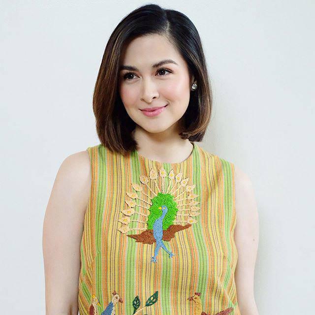"""Bị chê kém xinh vìđổi tóc, mỹ nhân đẹp nhất Philippines tiếp tục cắt ngắn hơn """"dằn mặt"""" CĐM"""