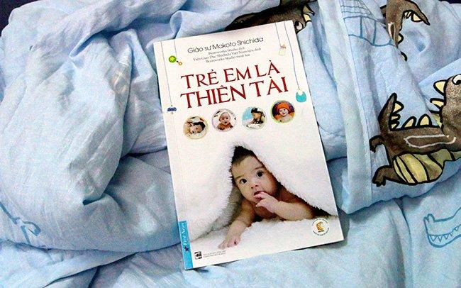 tre em la thien tai: cuón sách dạy cha mẹ cách nuoi dạy con trẻ thong minh - 3
