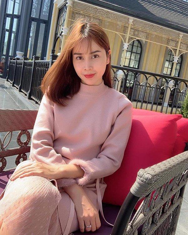 """hanh trinh lot xac """"vit hoa thien nga"""" cua luu huong giang sau 15 nam hoat dong showbiz - 7"""