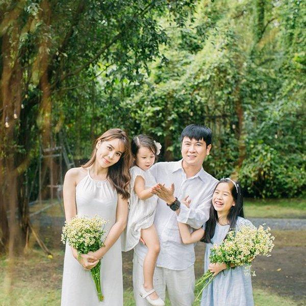 """hanh trinh lot xac """"vit hoa thien nga"""" cua luu huong giang sau 15 nam hoat dong showbiz - 14"""