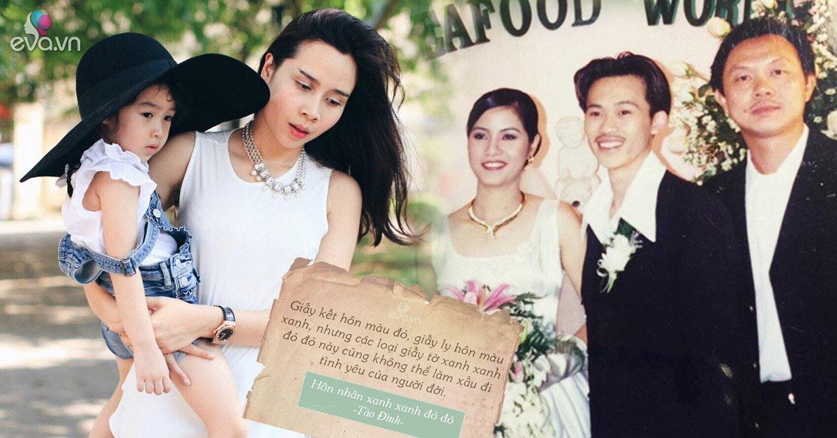 Ly hôn rồi quay lại, sao không thể: Hoài Linh ly dị vợ, về sáp sáp vui mà có con