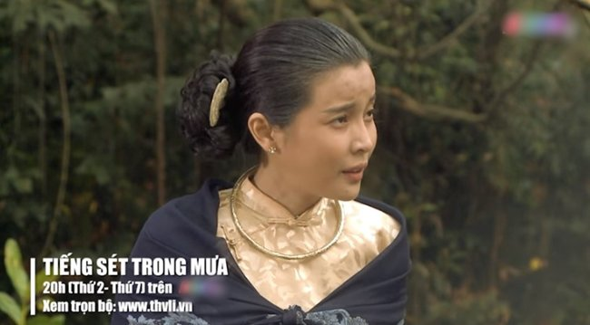"""""""nghiep quat"""" hai sang tieng set trong mua: """"chung cha"""" ca ta dan ong khong co noi mun con - 1"""