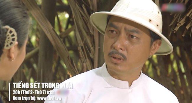 """""""nghiep quat"""" hai sang tieng set trong mua: """"chung cha"""" ca ta dan ong khong co noi mun con - 5"""