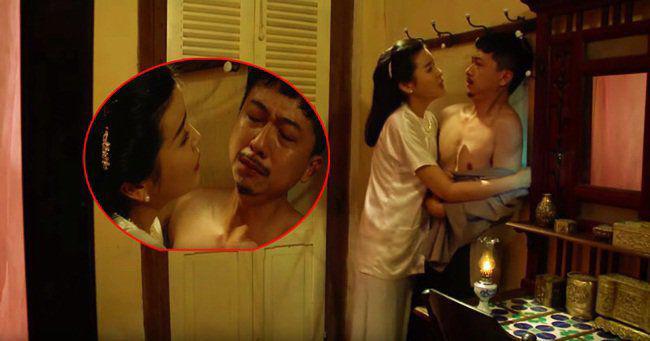"""""""nghiep quat"""" hai sang tieng set trong mua: """"chung cha"""" ca ta dan ong khong co noi mun con - 3"""