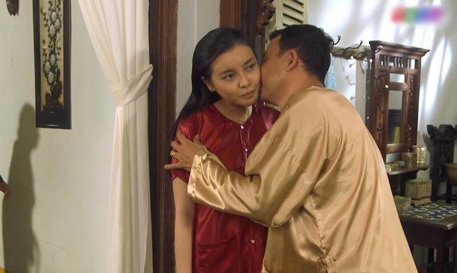 """""""nghiep quat"""" hai sang tieng set trong mua: """"chung cha"""" ca ta dan ong khong co noi mun con - 6"""
