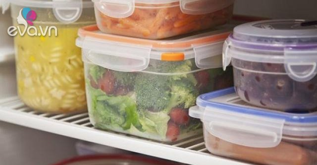 """Chuyên gia chỉ cách bảo quản và những thực phẩm đừng dại cho vào tủ lạnh kẻo """"hại"""" cả nhà"""