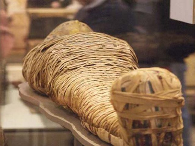 Sự thực ngỡ ngàng về lời nguyền xác ướp Ai Cập