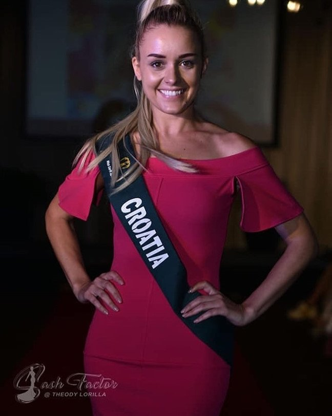 Để mặt mộc, đại diện Việt Nam tại Miss Earth lép vế trước các đối thủ mạnh - 5