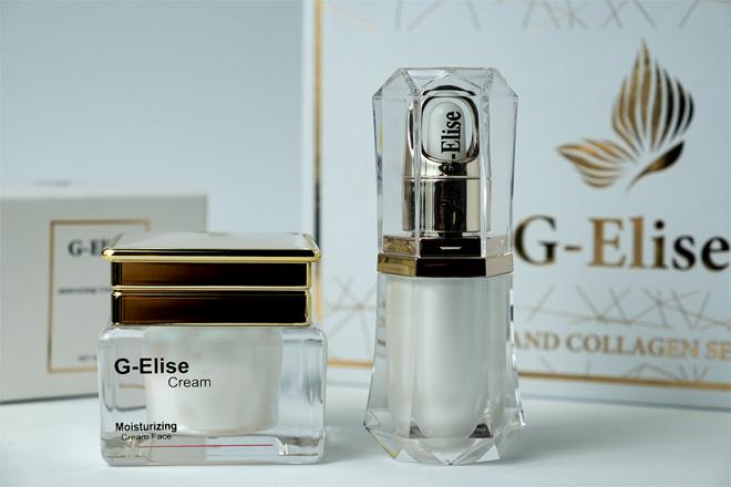 """G-Elise """"thừa thắng xông lên"""" chinh phục phái đẹp với bộ đôi chăm sóc da mặt - 1"""