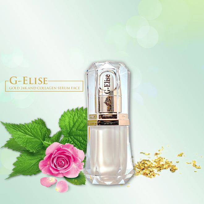 """G-Elise """"thừa thắng xông lên"""" chinh phục phái đẹp với bộ đôi chăm sóc da mặt - 4"""