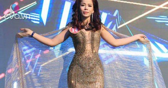 Ngôi vị Á hậu 2 Hoa hậu Doanh nhân Người Việt Thế giới 2019 gọi tên DN Lê Thị Oanh