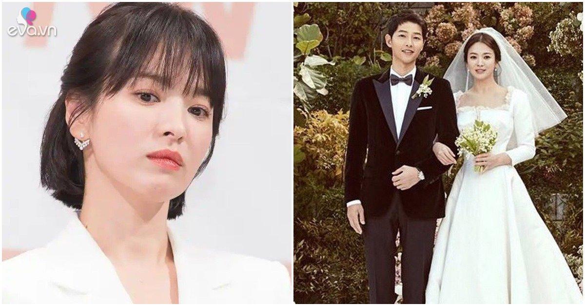Sự thật chuyện Song Hye Kyo ly hôn vì được đại gia Trung Quốc bao nuôi
