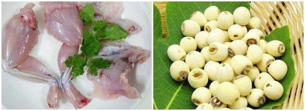 12 cách nấu cháo ếch cho bé ăn dặm thơm ngon, đầy đủ chất dinh dưỡng - 3