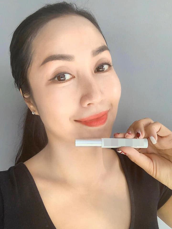 Bị chỉ trích vì làm lố tại gameshow, Ốc Thanh Vân vẫn tự tin khoe nhan sắc đẹp rụng rời - 3