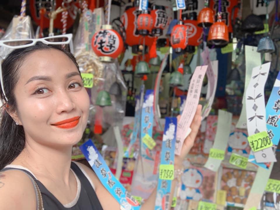 Bị chỉ trích vì làm lố tại gameshow, Ốc Thanh Vân vẫn tự tin khoe nhan sắc đẹp rụng rời - 9