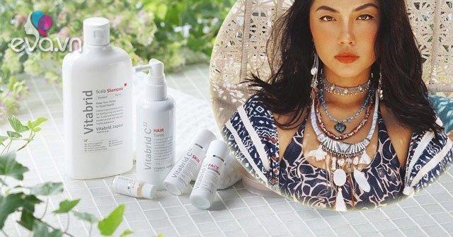 Bật mí bí kíp của travel blogger Hà Trúc để giữ mái tóc luôn chắc khỏe