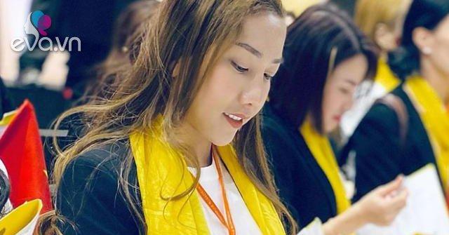 Master Ngọc Trần khẳng định đẳng cấp quốc tế khi ngồi ghế nóng cuộc thi thẩm mỹ