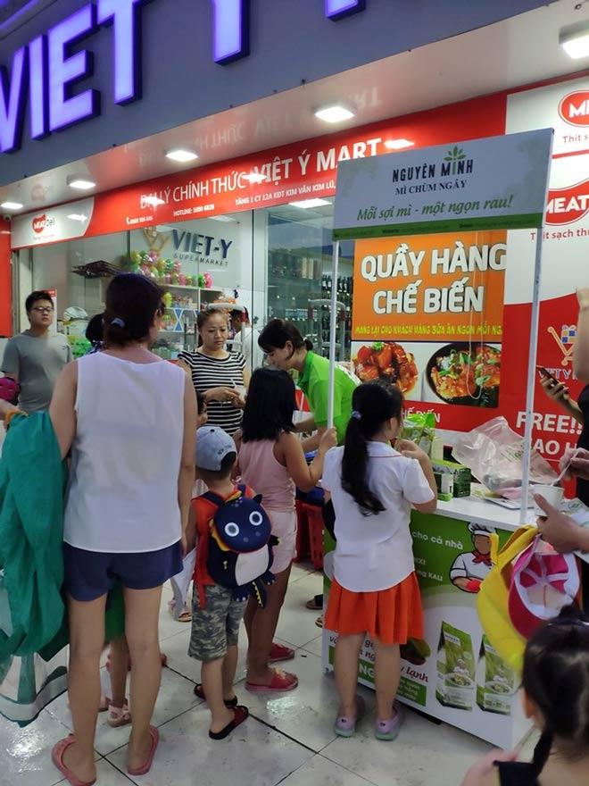 "mi chum ngay – mon an ""hot"" tot cho suc khoe - 5"