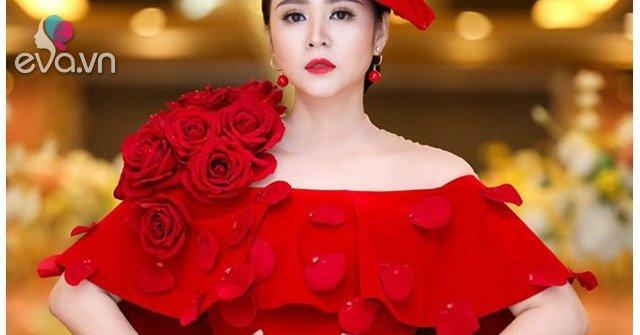 """Bùi Thanh Hương - đóa hồng quyền lực, """"chị cả"""" của Happy Women Leader Global"""