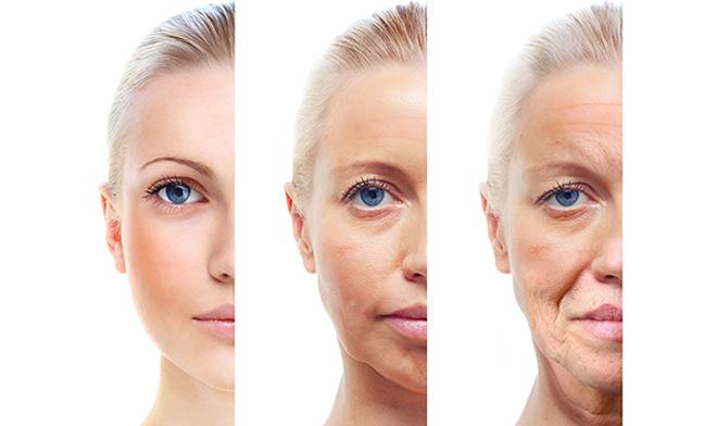 Làm chậm quá trình lão hóa da: Tưởng không dễ mà dễ không tưởng - 1