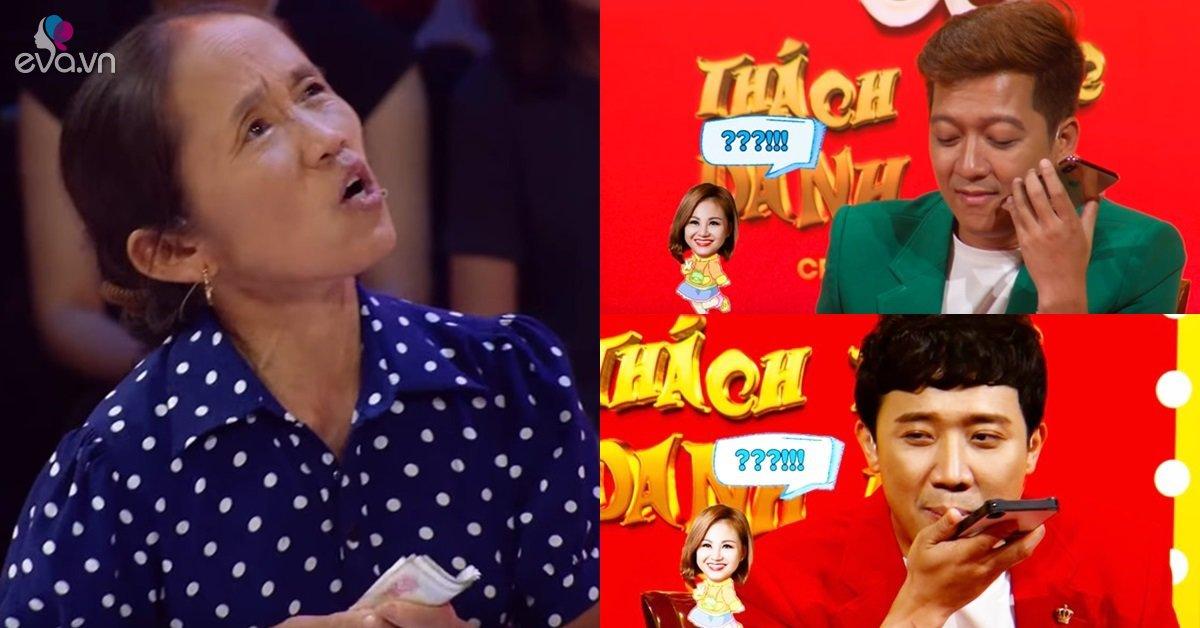 Con trai bà Tân Vlog đòi cưới Lê Giang, Trấn Thành - Trường Giang liền gọi điện cho đàn chị